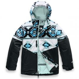 The North Face Brianna Insulated Girls Jacket 2019-20
