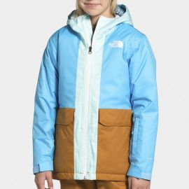 The North Face Girls Freedom Insulated Jacket 2020-21