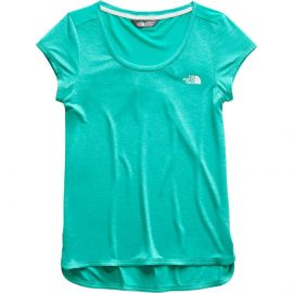 The North Face Inlux Womens Short-Sleeve Top 2019