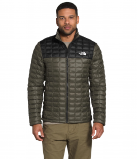 The North Face Mens Thermoball Eco Jacket 2020-21