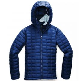 The North Face ThermoBall Eco Womens Hoodie 2020-21