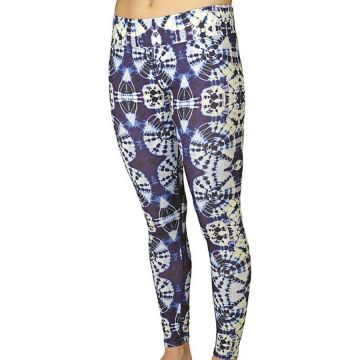 Hot Chillys Printed Womens Tights 2018-19