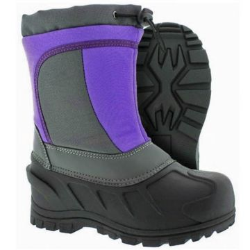 Itasca Cerebus Youth Winter Boots 2019-20
