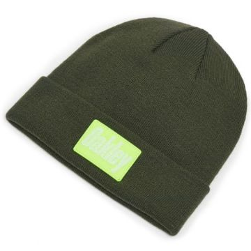 Oakley Team Patch Adult Beanie 2019-20