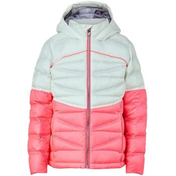Spyder Timeless Hoodie Girls Synthetic Down Jacket 2019-20