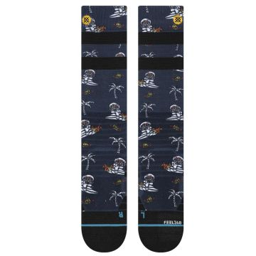 Stance Space Monkey Youth Snow Socks 2019-20