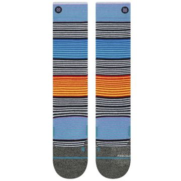 Stance Wolf Crossing Youth Socks 2019-20