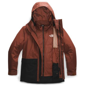 The North Face Mens Clement Triclimate 2020-21