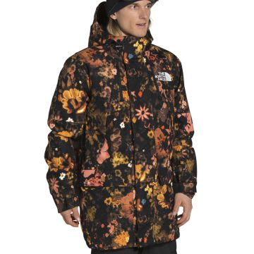 The North Face Mens Goldmill Parka 2020-21
