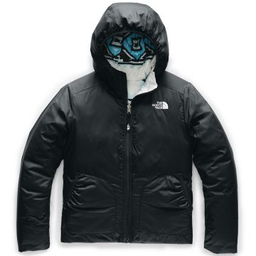 The North Face Perrito Girls Reversible Jacket 2019-20