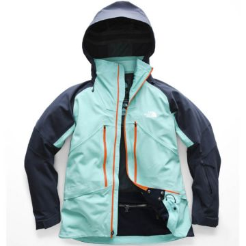 The North Face Spectre Hybrid Womens Jacket 2018-19