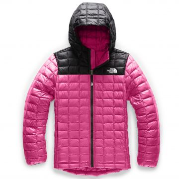 The North Face ThermoBall Eco Girls Jacket 2020-21