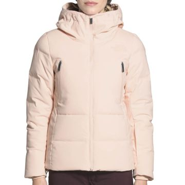 The North Face Womens Cirque Down Jacket 2020-21