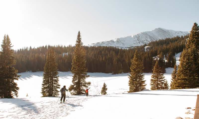 Where You Can Ski Right Now and Backcountry Basics